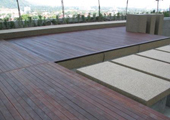 Belian Wood Decking